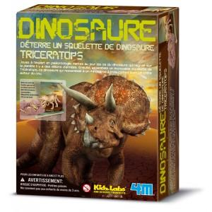 Kit de fouille triceratops