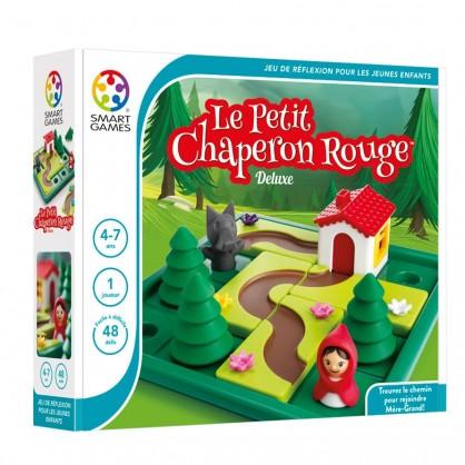 Le Petit Chaperon Rouge Deluxe