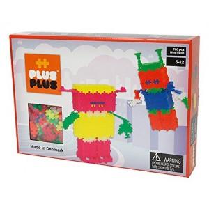 Box Mini Neon Robots 760 pièces