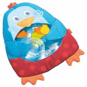 Tapis Petit Pingouin - Eveil Aquatique