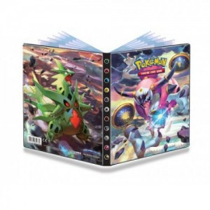 Album A5 Pokemon Origines Antiques XY07