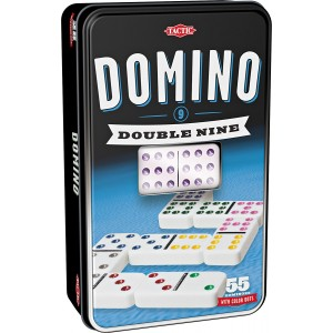 Domino Double 9 D9