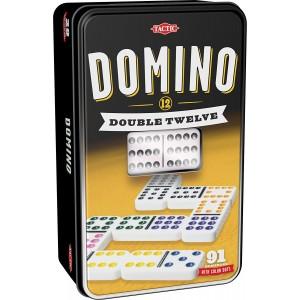 Domino Double 12 D12