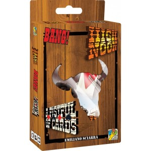 Bang ! Ext High Noon & A Fistful of Cards