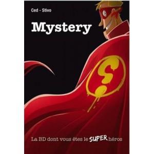 Bd Mystery