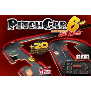 Pitchcar Extension 6 No Limit