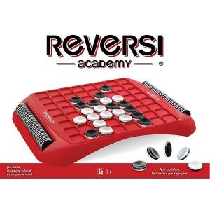 Reversi Academy