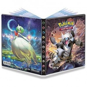 Album A5 Pokemon XY05