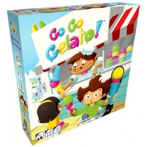 Go Go Gelato