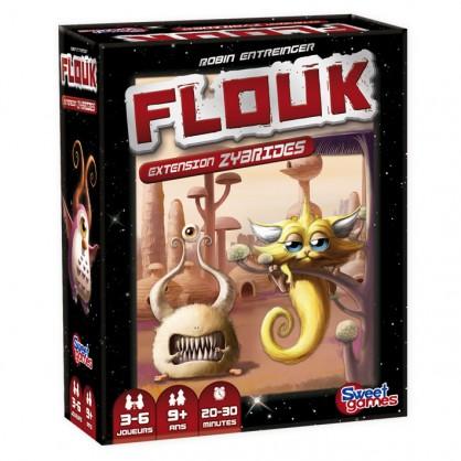 Flouk Extension Zybrides