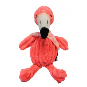 Peluche Simply 15cm - Flamingos le Flamant Rose