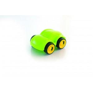 Voiture Verte Vehicule Mini Mobil