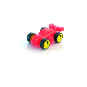 Voiture Formule 1 Rouge Vehicule Mini Mobil