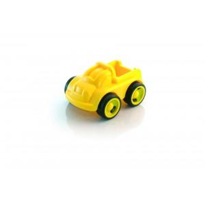 Voiture Pick Up Jaune Vehicule Mini Mobil