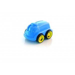Camion Bleu Vehicule Mini Mobil