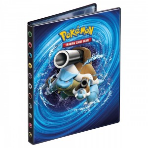 Album A5 Pokemon Evolution XY12