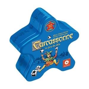 Carcassonne jeu de des
