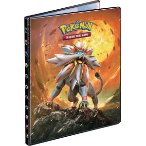 Album A4 Pokemon Soleil et Lune