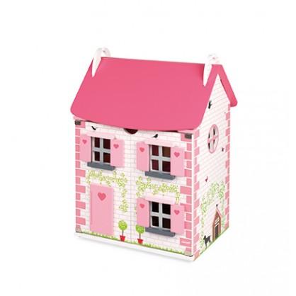 Maison de Poupees Mademoiselle