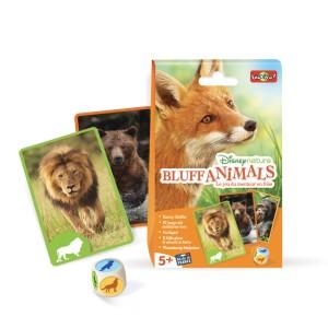 Bluff Animals - Disney Nature
