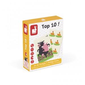 Top 10 !