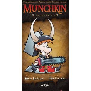 Munchkin Edition Revisee