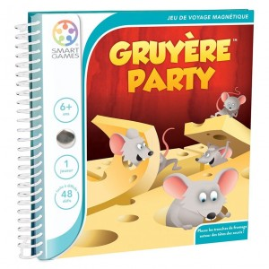 Gruyere Party