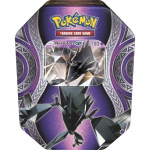 Pokebox Necrozma GX PV180 - Noel 2017