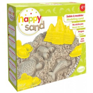 Happy Sand Coffret Ocean 250g