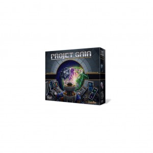 Projet Gaia Terra Mystica