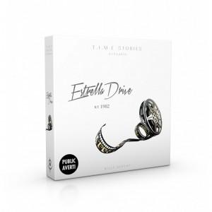 T.I.M.E Stories Estrella Drive