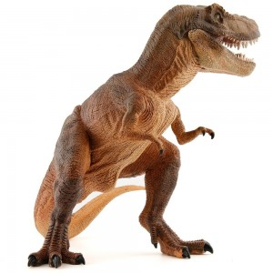 55001 t-rex dinosaure
