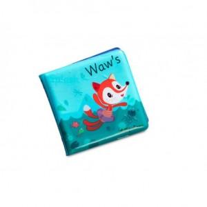 Alice splash - Livre de bain