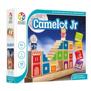 Camelot jr junior