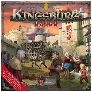 Kingsburg Deuxieme Edition