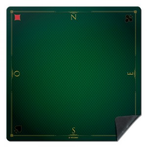 Tapis de Cartes Prestige 60X60