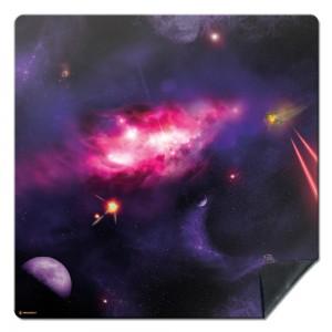 Tapis de Jeux de Figurines Galaxie 92X92