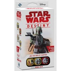Star Wars Destiny Starter Boba Fett