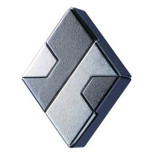 Casse-Tête Huzzle Cast Diamond - Niveau 1/6
