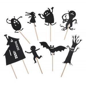 Ombres qui font peur - Collection Les Petites Merveilles