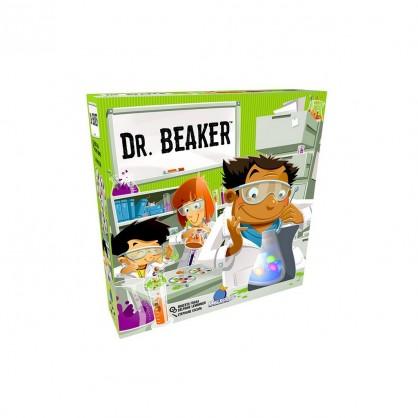 Docteur Dr Beaker