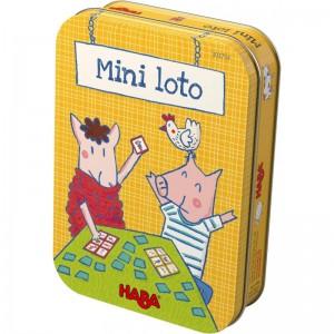 Mini Loto - La Ferme