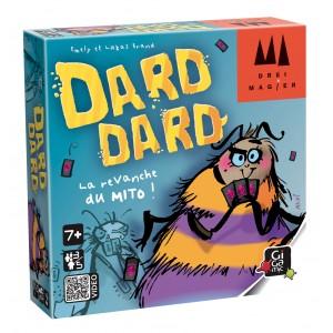 Dard Dard - La Revanche du Mito