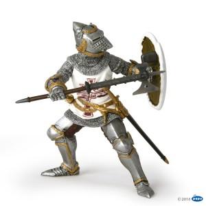 39947 - Chevalier Teutonique