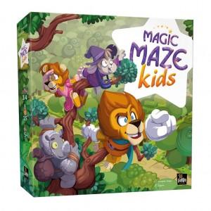 Magic Maze Kidz