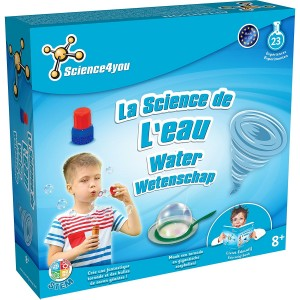 Kit - Science de l Eau