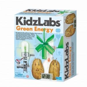 Pack Energie Verte