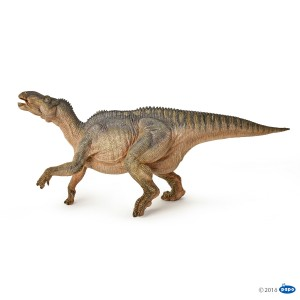 55071 Iguanodon dinosaure