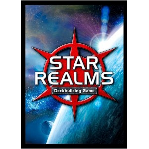 Star Realms 60 Proteges Cartes