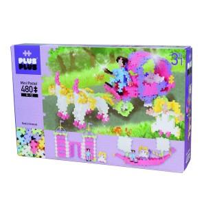 Box Mini Pastel Princesse 480 pièces